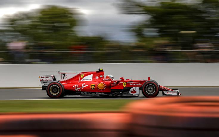 Екзотична дестинация иска кръг от Формула 1