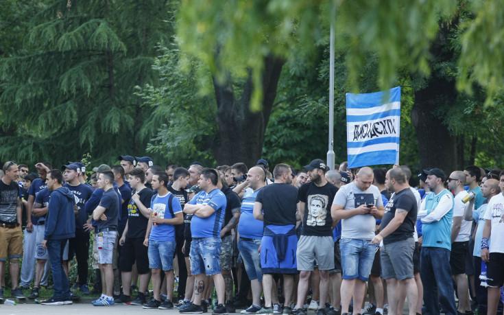 НКП на Левски до феновете: От вас зависи клубът да не пострада