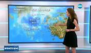 Прогноза за времето (17.07.2017 - централна)