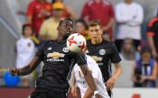 Манчестър Юнайтед - Реал Солт Лейк 2:1<strong> източник: Gulliver/Getty Images</strong>