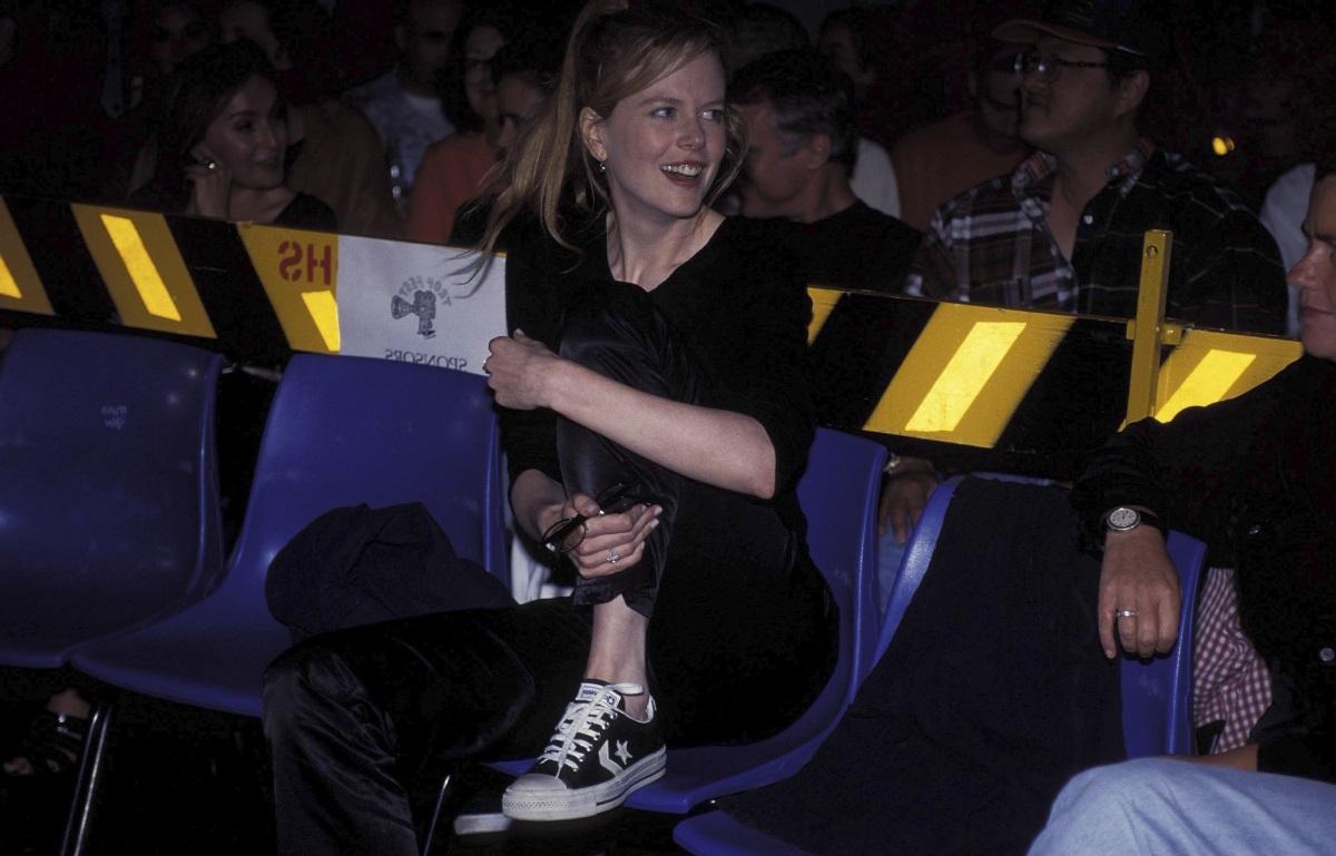 Никол Кидман - 1996 г.