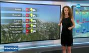 Прогноза за времето (19.07.2017 - обедна емисия)