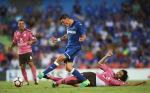 Трансферна цел на Левски почна с Хетафе и копнее за Ла Лига