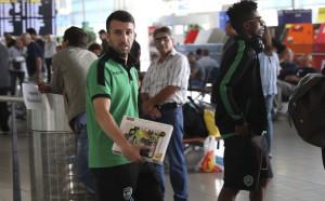 Дяков: Готови сме за португалското предизвикателство в Брага