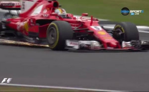 Къде се крият проблемите с гумите във Ферари?