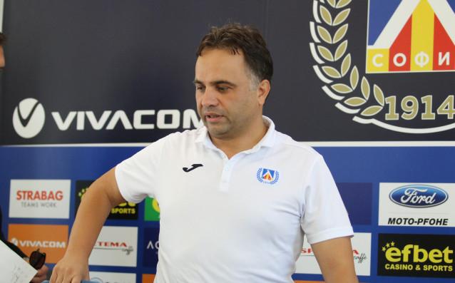 Николай Митов<strong> източник: LAP.bg, Владислав Иванов</strong>