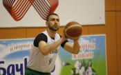 Алекс Симеонов: Надявам се да играя в Лига Ендеса