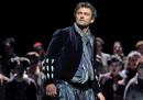 Йонас Кауфман за първи път изпълнява ролята на Отело