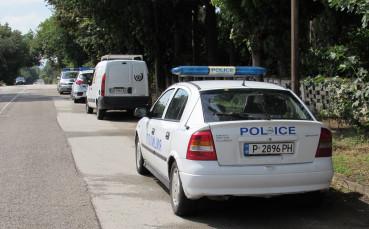 Сериозни мерки за сигурност преди Лудогорец - Ференцварош