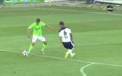 Черно море пречупи Верея във втория кръг на Първа лига