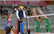 Нова загуба на волейболистките от Пуерто Рико