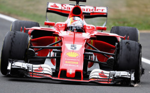Крахът на Ферари във Великобритания остава без обяснение