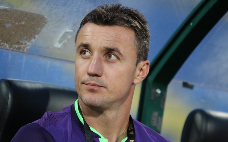 "Промени в Лудогорец, ""орлите"" взеха Станислав Генчев за треньор"
