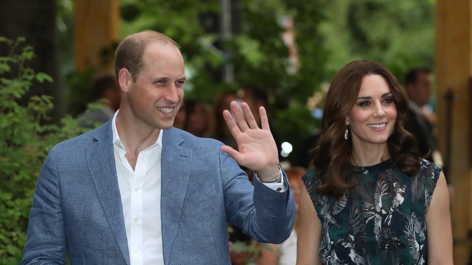 Вече официално: Кейт и Уилям очакват третото си дете!