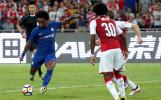 Челси разби Арсенал в Пекин