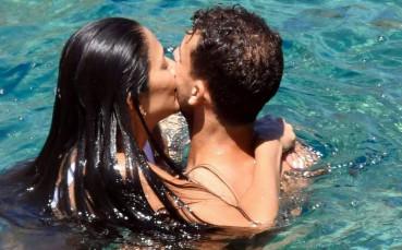 Любовен рай за Гришо и Никол в Сен Тропе