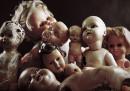 63-годишен мъж: Куклата ми се опита да ме убие