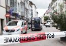 Властите отцепиха района на нападението в швейцарския град Шафхаузен
