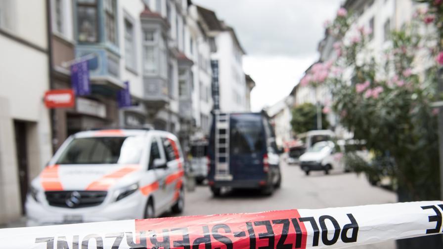 Българин е тежко ранен, а сърбин е убит при нападение във Виена