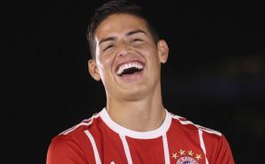 Хамес не желае да се връща в Реал