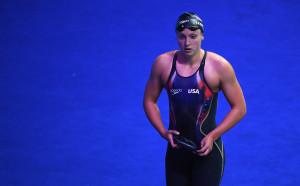 Ново злато и рекорд за Кейти Ледецки на Световното