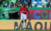 Мбапе изгонен от тренировка на Монако