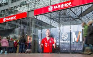 Байерн и Реал ще играят баскетбол на летището в Мюнхен