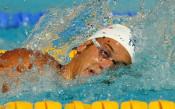 Българин с трето време в сериите на 50 метра свободен стил