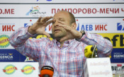 Иван Чолаков и Тити Папазов<strong> източник: Lap.bg, Илиан Телкеджиев</strong>