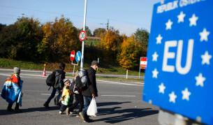 ЕС разреши на Австрия да депортира мигранти