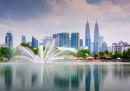 Столицата на Малайзия - Куала Лумпур