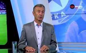 Пламен Марков: Казахме, че сме Литекс, за да играем в Европа