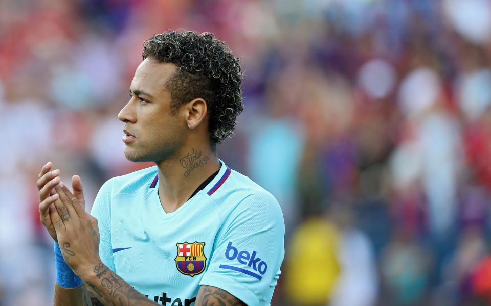 Барселона започна да опипва почвата около завръщането на Неймар с