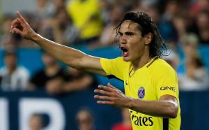 ПСЖ предложи Кавани на Реал Мадрид