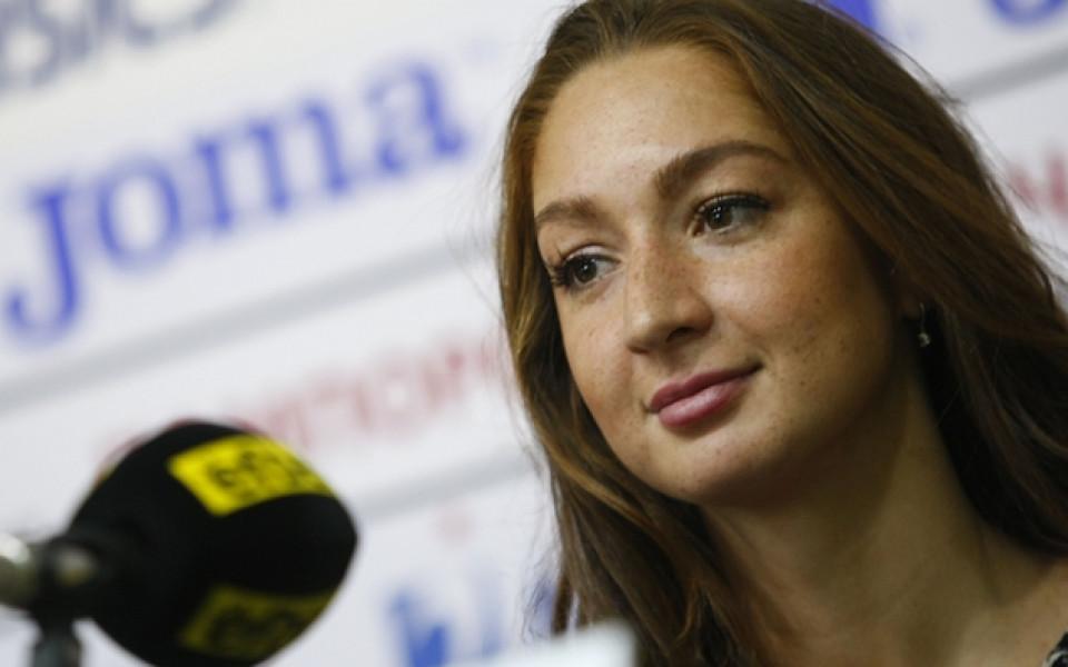 Нина Рангелова: Антъни трябва да е в Топ 10 за Спортист на годината