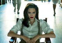 Джоли: Развих парализа на лицевия нерв след раздялата