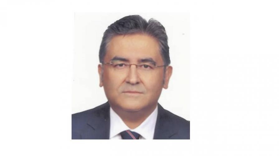 Хасан Улусой