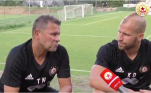 В ЦСКА: Кондиционен треньор даде Борусия на Клоп за пример