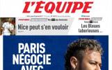 L'Équipe: Неймар и ПСЖ се разбраха за личните условия