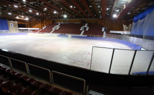 Започва реновирането  на Зимния дворец на спорта