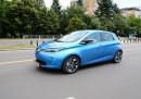 Тестваме бъдещето тук и сега: електрическото Renault Zoe