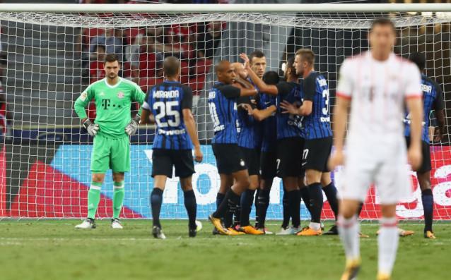 И другият милански гранд победи Интер