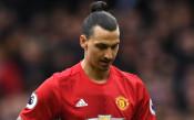 Шефовете на Юнайтед ги глождят сериозни опасения заради Ибра