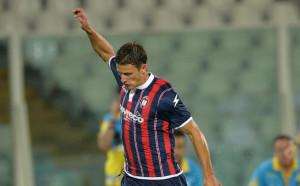 Контузия спря Тонев за началото на сезона в Серия А