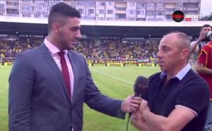Илиан Илиев: Беше ми страхотно в Маритимо, но съм патриот