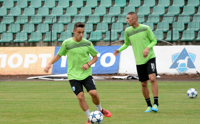 Талант на Черно море ще играе в Португалия