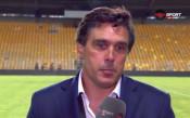 Треньорът на Маритимо: Много труден мач за нас