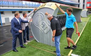 Чешки гранд уцели в десетката с новите скамейки