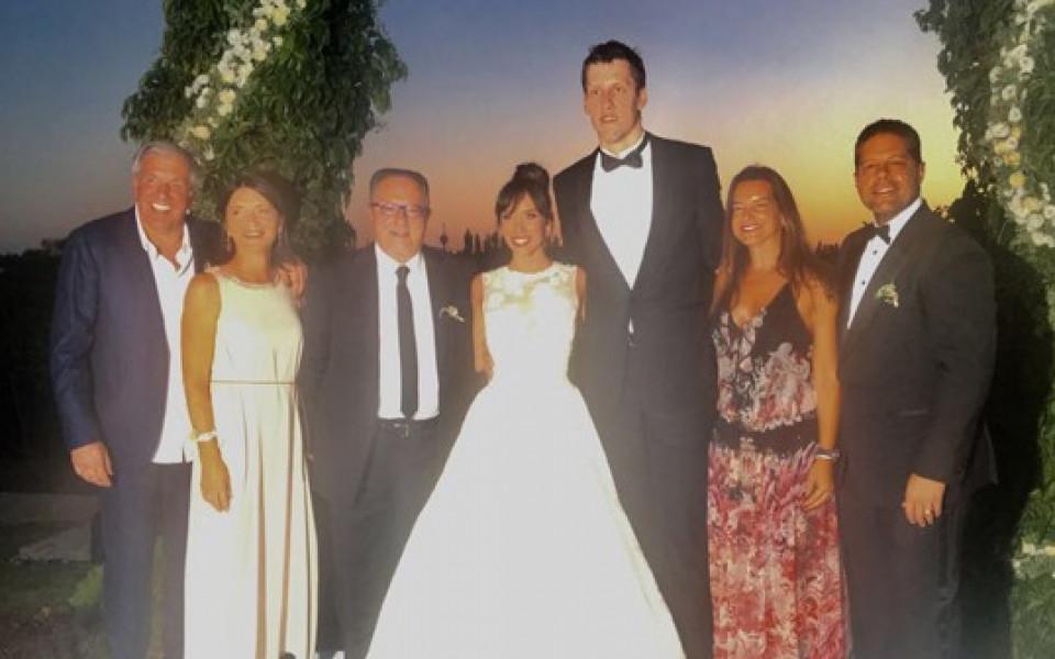 Звезда на Фенербахче мина под венчило