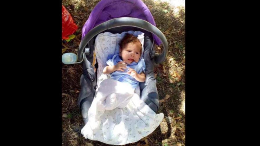 Изоставеното бебе отива в Център за настаняване